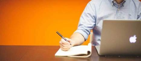 5 Tool per organizzare progetti professionali e personali | Strumenti per il Web Marketing | Scoop.it