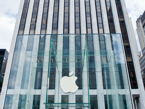Apple iPhone's Mobile Payments Expected to Include CVS and Walgreens | Ecommerce logistics and start-ups | Scoop.it