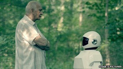 Can robots care for the elderly? | IELTS | Scoop.it