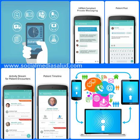 Cómo ser un profesional sanitario Innovador | Sanidad TIC | Scoop.it