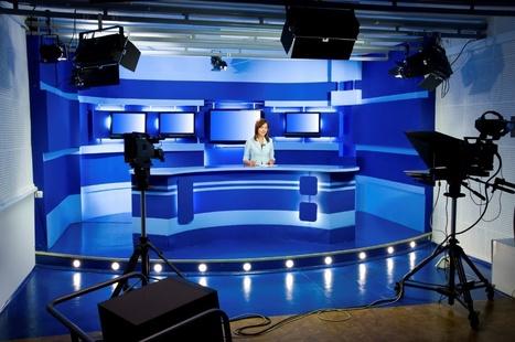Blogue | Ecole Cinema Montréal | L'Institut Trebas | Entertainment Industry | Scoop.it