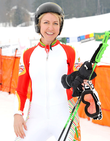 Heather Mills Accused of Abusing Paralympic Official, Retires From British Ski Team | Hot Holly18-1 | Scoop.it