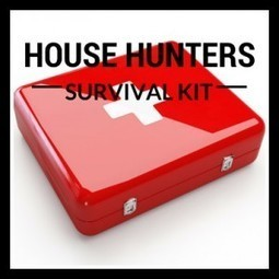 House Hunters Survival Kit - The Maine Real Estate Network | The Maine Real Estate Network | Scoop.it