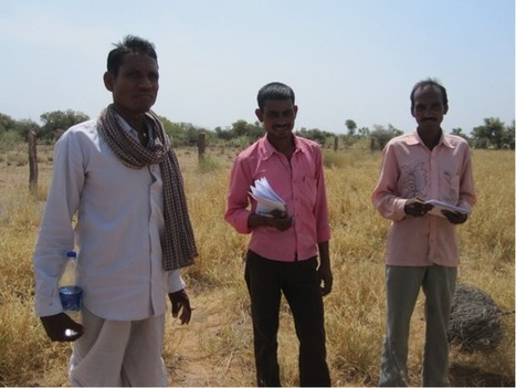 Tribal Farmers & Agroecology – Lessons From Their Fields « IDEX ... | A perennial future | Scoop.it