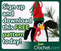 Free Knitting Patterns | Knitting Patterns | Tricot & co | Scoop.it