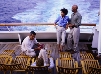 Thinking of Going on a Cruise? Here Are Some Tips For Staying Healthy | Cruise Ship Health and Safety | Scoop.it