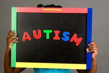 4 Incredible Apps For Children With Autism - Edudemic   Interneta rīki izglītībai   Scoop.it