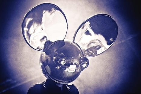 Of mau5 and man | DJing | Scoop.it