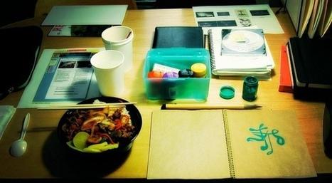 Travailler pendant sa pause-déjeuner: pas une si mauvaise idée | Slate | Communication territoriale, de crise ou 2.0 | Scoop.it