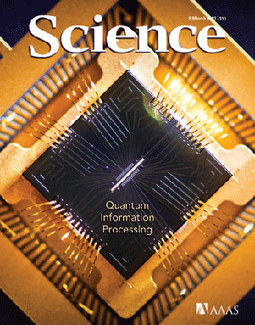 Quantum Computing Continues to Move Forward | 21st Century Innovative Technologies and Developments as also discoveries | Scoop.it