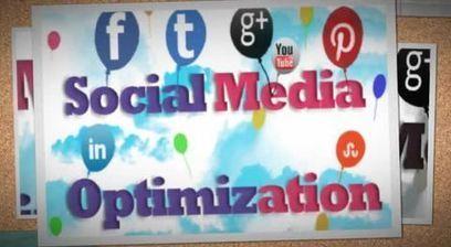 Social Media Optimization - Crocuss Video by Shara Roy on Myspace | SEO | Scoop.it