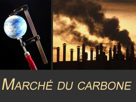 Vers une restructuration mondiale des marchés du carbone ? | great buzzness | Scoop.it