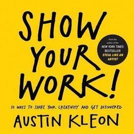 Share Your Work: 10 Ways to Share Your Creativity and Get ... | Пишем и продаём | Scoop.it