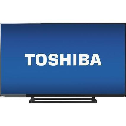 Toshiba 50L1400U Review - All Electric Review | Laptop Reviews | Scoop.it