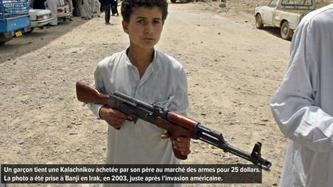 CONSTERNANT: les pays qui combattent l'Etat islamique sont AUSSI ceux qui l'ont massivement armé | Un peu de tout et de rien ... | Scoop.it
