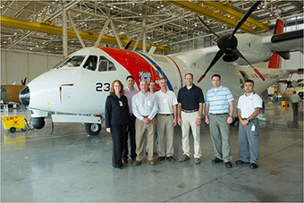 Milcom Monitoring Post: US Coast Guard Takes Delivery of 15th HC ... | armed forces1 | Scoop.it