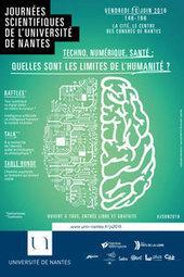 Techno, numérique, santé : quelles sont les limites de l'Humanité ? | Sociologie | Scoop.it