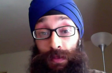 Sikh Professor Attacked in Potential Hate Crime - COLORLINES   Community Village Daily   Scoop.it