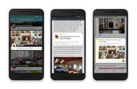 Google, vers un «tout publicitaire» clé en main sur mobile | eTourism Trends and News | Scoop.it
