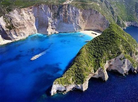 Nyt seilferier med leie båt i Hellas   Travel   Scoop.it