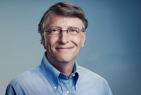 Bill Gates is Creating VR Content, Bullish on Potential for Education | Open and online learning | Scoop.it