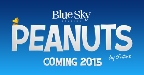 Peanuts Movie | Official Site | In Theaters 2015 | DailyComics | Scoop.it