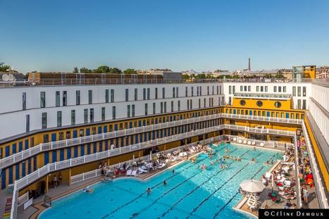 Alors, le «rooftop» du Molitor ? | Hôtels de luxe | Scoop.it