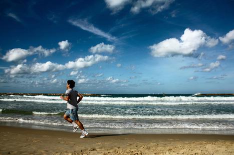 Build a Sturdy Skeleton | Carmel Health and Athletics | Scoop.it
