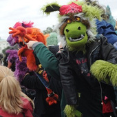 Power to the puppets! | Poetic Puppets | Scoop.it