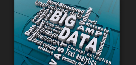 La moda del Big Data - Analitica.com | Big and Open Data, FabLab, Internet of things | Scoop.it