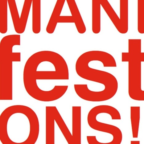 Manifestons! - YouTube   BRZL_When my heart beats   Scoop.it