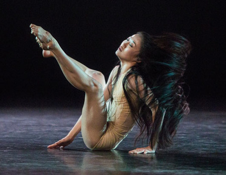 Martha Graham and the Asian Connection   Music, Theatre, and Dance   Scoop.it