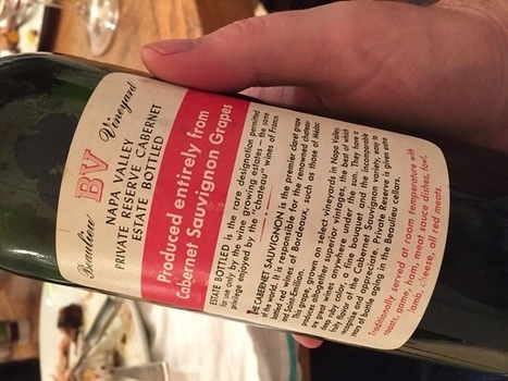 12 Years of Wine Writing and (Who's) Counting? | Wine website, Wine magazine...What's Hot Today on Wine Blogs? | Scoop.it
