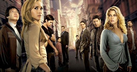 NBC Resurrects 'Heroes' For a 2015 Comeback With Big Digital Tie-In | Social Media In Traditional Media | Scoop.it