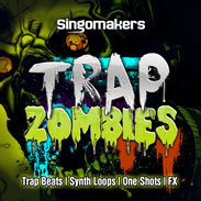 Trap Zombies – Loops and Samples Pack by Singomakers | Metal 2 Music Records | Scoop.it