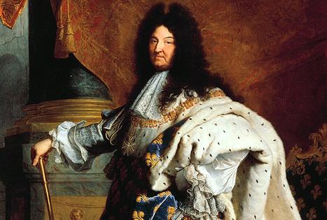1er septembre 1715 : mort de Louis XIV - L'Histoire | Enseñar Geografía e Historia en Secundaria | Scoop.it