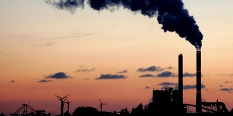 Bruxelles enterre ses projets de lutte contre la pollution | ethical governance and project management | Scoop.it