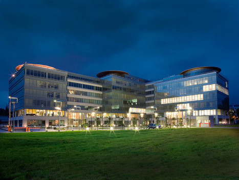 Cushman & Wakefield appointed agent for Trinity One | Real Estate Finance Poland | Scoop.it