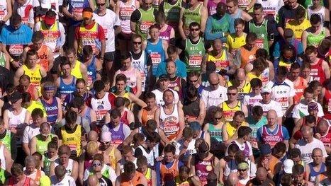 Boston remembered at London Marathon   Sports 123   Scoop.it