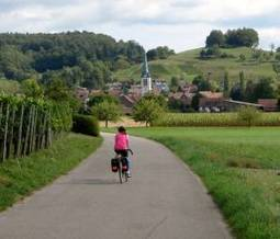 Bicycle Touring the Rhine Cycle Route | Easy Bicycle Touring | Bicycle touring | Scoop.it