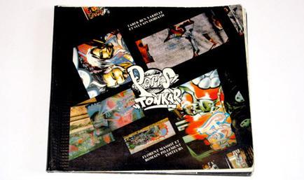 Paris Tonkar [Full Book] | Tarek artwork | Scoop.it