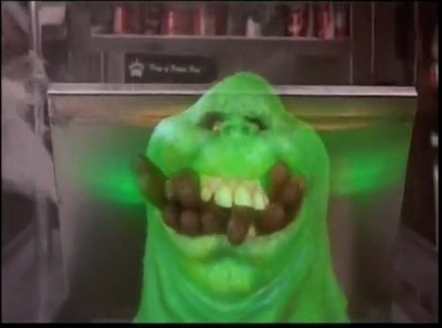 Yes; it's true: Ghostbusters is going to be re-released in theaters. - Starcasm.net | MOVIES VIDEOS & PICS | Scoop.it