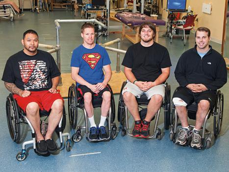 Electrical Spine Stimulation Helps Paralyzed Patients Regain Some Movement - IEEE Spectrum | Social Neuroscience Advances | Scoop.it