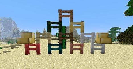 Minecraft Mod Mo' Shiz 1.6.2 | skundead | Scoop.it