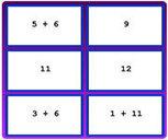 Matching Addition Games - Kids Learning Games - Kids Websites | Kids Games | Scoop.it