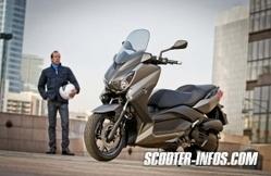 Marché premier trimestre 2014 : l'embellie se confirme… - Scooter-Infos | NEWS actus Motorisés | Scoop.it