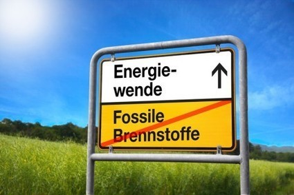 EnergieWende: How Following Germany's Example Can Save the US Energy System, Create Jobs, and Grow the Economy   Sustain Our Earth   Scoop.it