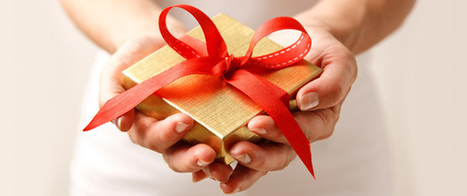 Gifting Learning with Online Training Courses   360training.com APAC   Online Training Courses   Scoop.it