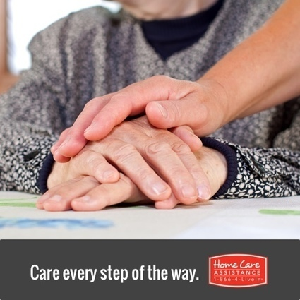 What to do when a Senior Refuses Treatment? | Home Care Assistance Vancouver | Scoop.it