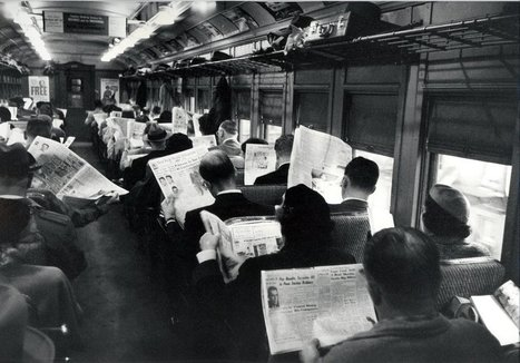 All this technology is making us antisocial - Imgur | IT news | Scoop.it